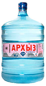Доставка воды Нижний Новгород