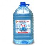 Вода-5л.